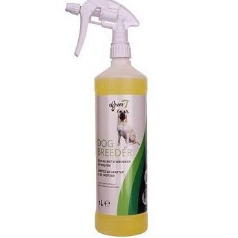 Green 7 DOG BREEDER All Clean 1L