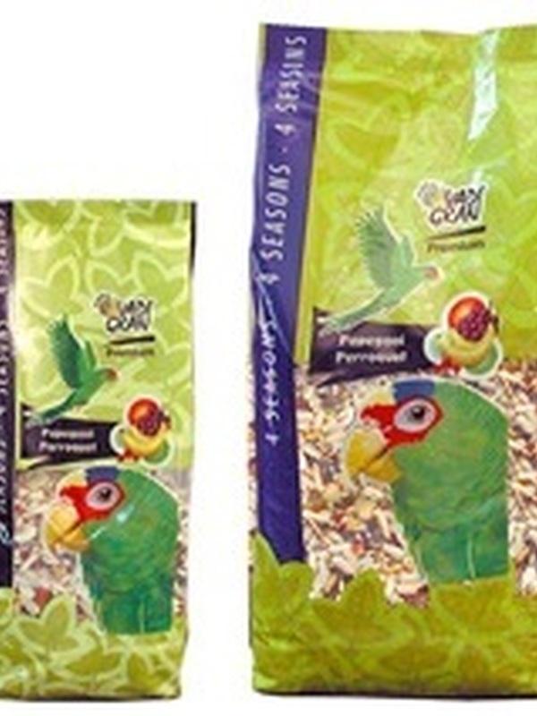 Vadigran mengeling  papegaai premium 800 gr