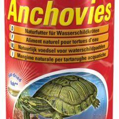 Tetra anchovies 1 L