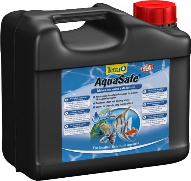 Tetra aquasafe 5L