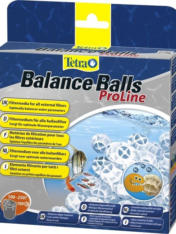 Tetra balanceballs proline 880 ml