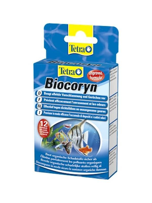 Tetra biocoryn h3 12 kps