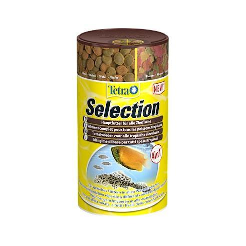 Tetra selection 250 ml