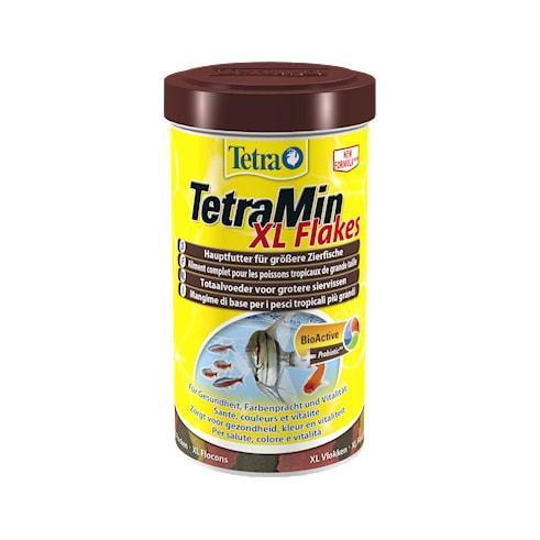Tetra min XL vlokken 500 ml