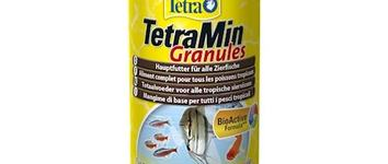 Tetra min granulaat 250 ml