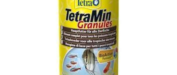 Tetra min granulaat 500 ml