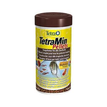 Tetra min pellets 250ml