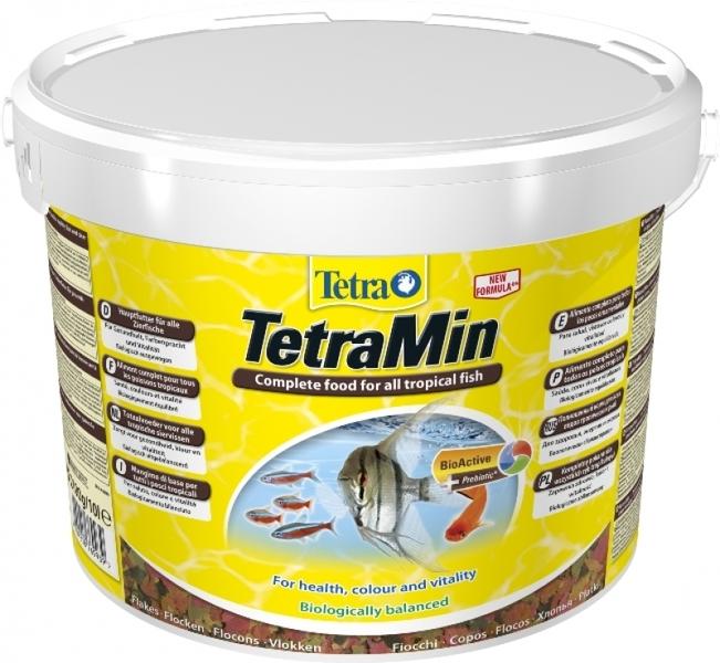 Tetra min 10L