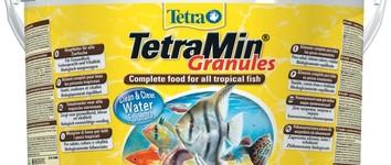Tetra min granulaat 10 L