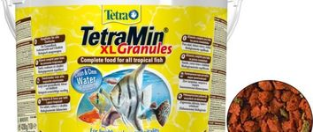 Tetra min XL granulaat 10 L