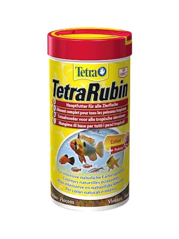 Tetra rubin 100 ml
