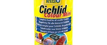 Tetra cichlid colour mini 500 ml