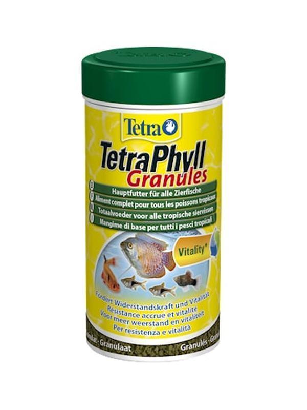 Tetra phyll granules 250 ml