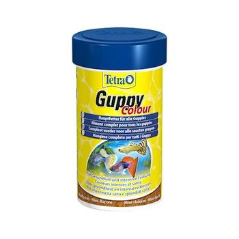 Tetra guppy colour 100 ml