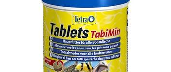 Tetra tablets tabiMin 120 tab.
