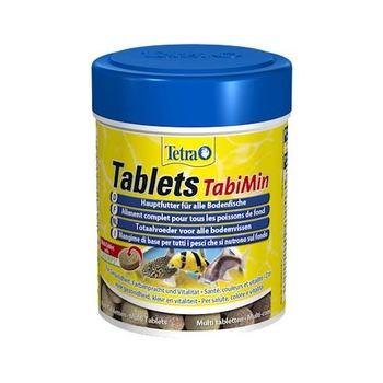 Tetra tablets tabiMin 2050 tab.