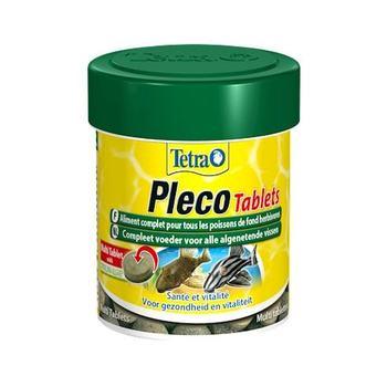 Tetra pleco tablets 120 tab.