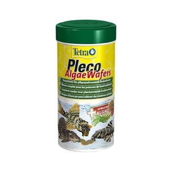 Tetra pleco algae wafers 250 ml