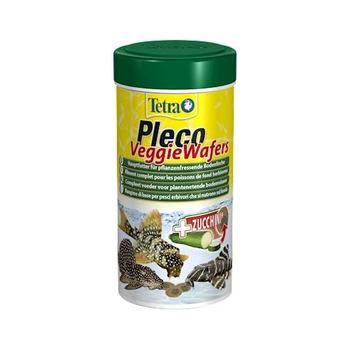 Tetra pleco veggie wafers 250 ml