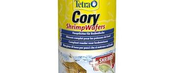 Tetra cory schrimp wafers 100 ml