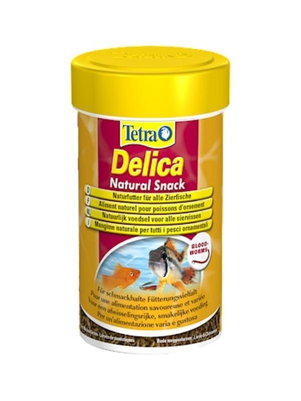 Tetra Delica Muggenlarven 100 ml