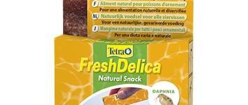 Tetra FreshDelica Daphnia 48 gr