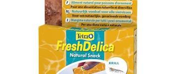 Tetra FreshDelica Krill 48 gr