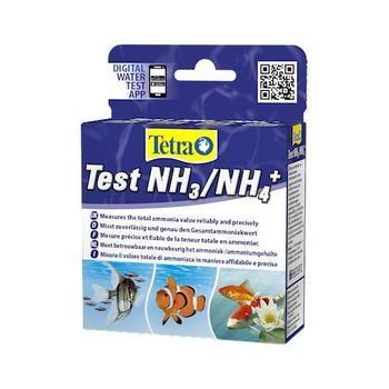 Tetra Test NH3/NH4+