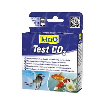 Tetra Test CO2