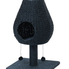Trend Elegance Lissom 45x45x73cm/black