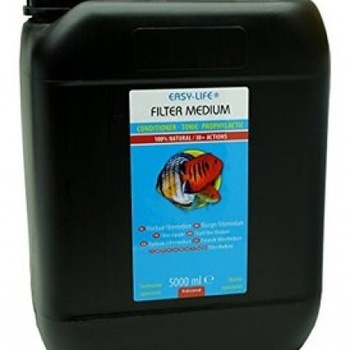 Easylife Filter Medium 5 L