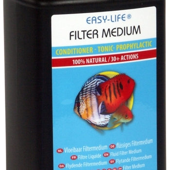 Easylife Filter Medium 1 L