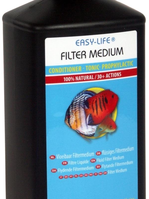 Easylife Filter Medium 1 L
