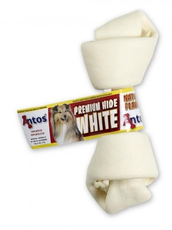 """6/7"""" Heavy Prime Bone White (1st)"""