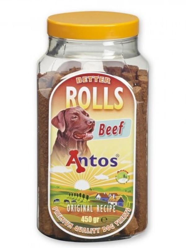 Better Beef Rolls 450 gr