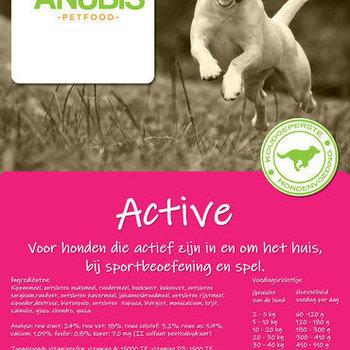Anubis active 5 kg