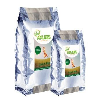 Anubis lam & rijst 10 kg
