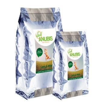 Anubis light/senior 10 kg