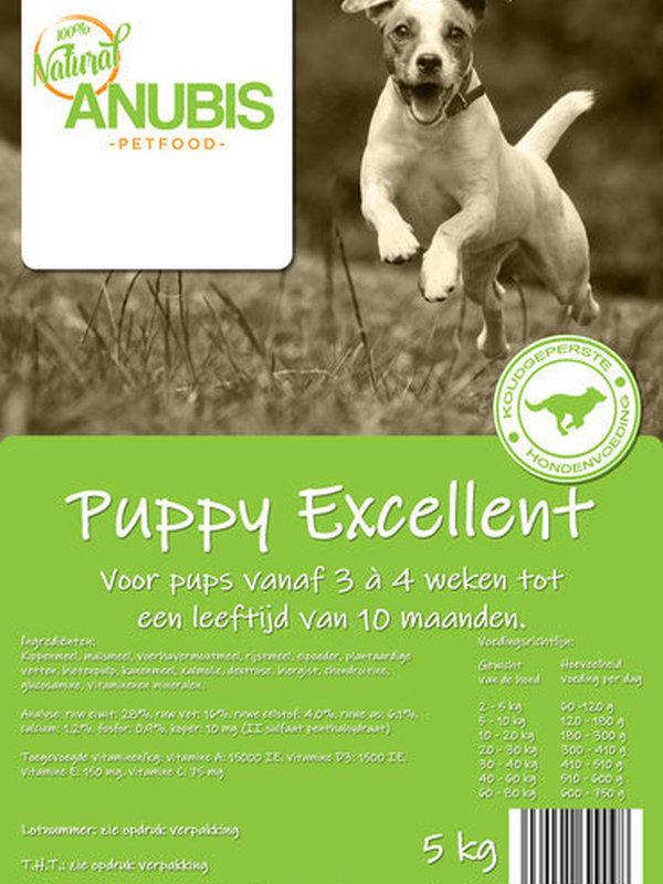 Anubis Puppy Excellent 5 kg