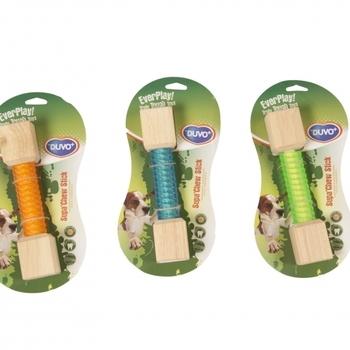 Supa chew stick square 4,5x4,5x21CM