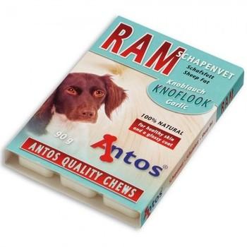 RAM Schapenvet Knoflook 90 gr