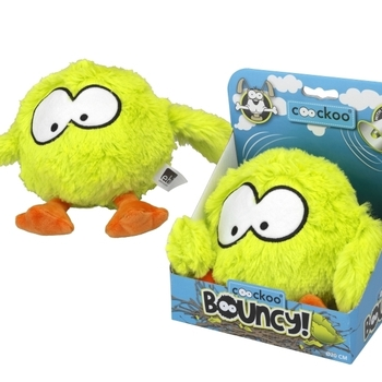 Bounce Jumping Ball lime