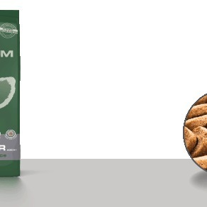 Euro-premium medium senior lam & rice 12 kg