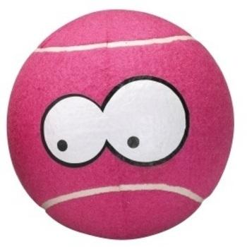 Tennisball breezy extreme Roze 15cm