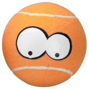 Tennisball breezy extreme Oranje 15cm