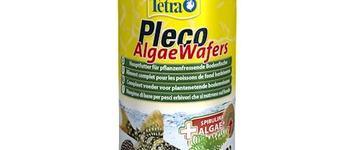 Tetra pleco algae wafers 100 ml