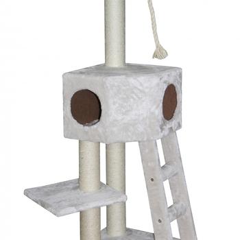 Krabpaal classictree rover/cream 50x40x120CM