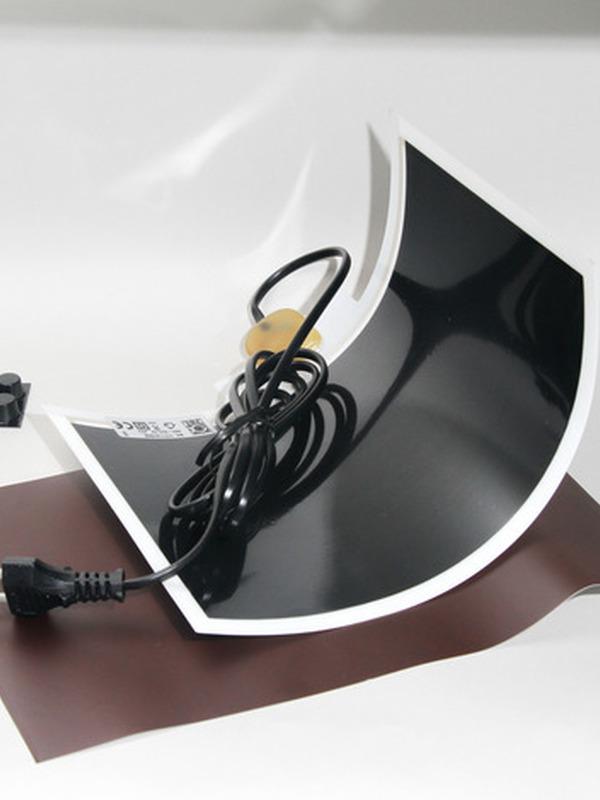 JBL TerraTemp heatmat  8W (280x180mm)