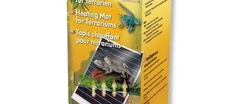 JBL TerraTemp heatmat 15W (280x350mm)