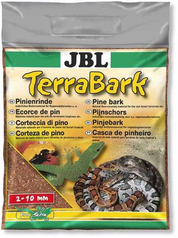 JBL Terrabark S 2-10mm 5L
